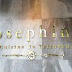Un espacio donde relajarte y mimarte son tus únicas obligaciones. Vení a Josephine de Talleyrand.