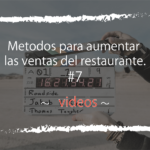 Hacer videos para atraer clientes.
